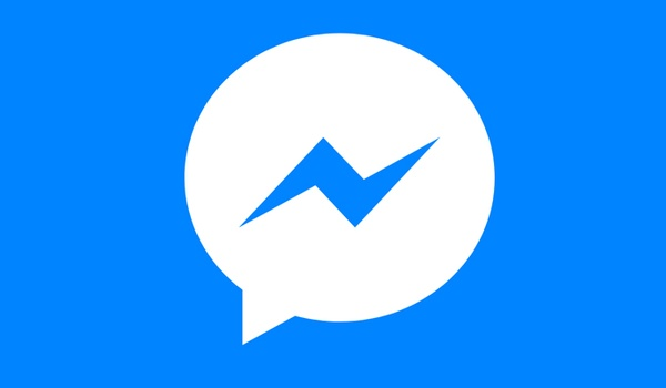 Facebook: Messenger momenteel te rommelig