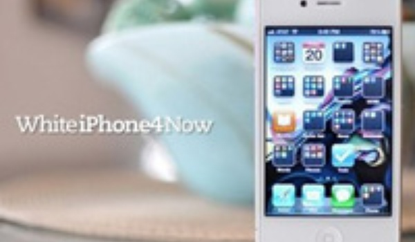 Tiener verdient $130.000 met witte iPhone4 kits