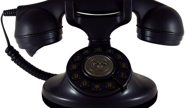 Moderne VoIP gaat retro