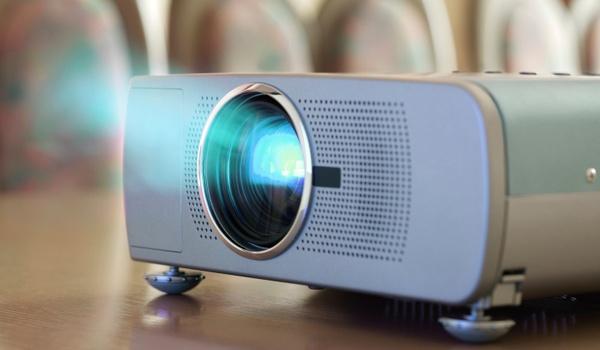 Apple krijgt patent voor computer met ingebouwde projector