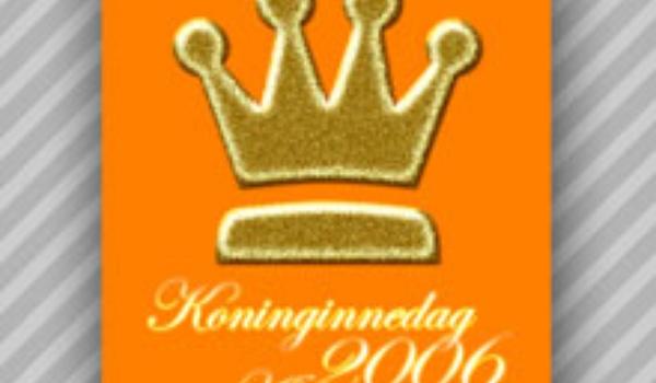 Koninginnedag 2006 Almere multimediaal