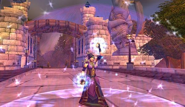 Trojan steelt passwords van spelers World of Warcraft