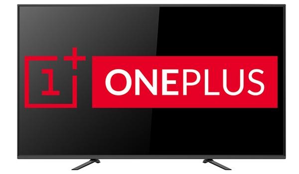 OnePlus ontwikkelt smart-tv