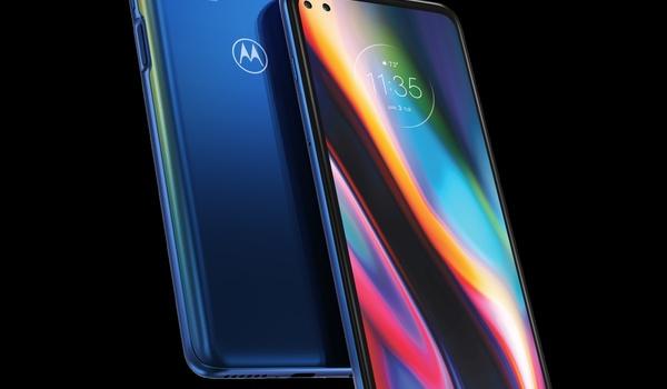 Review: Motorola Moto G 5G Plus