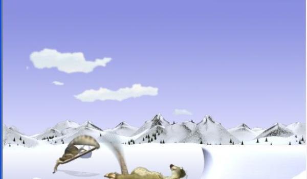 Leuk: Ice Age 2-spelletjes