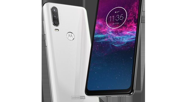 Review: Motorola One Action