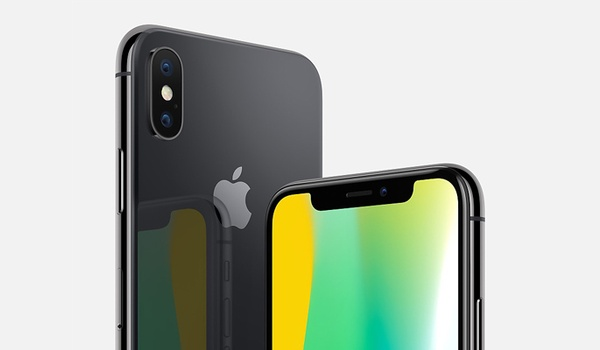 Dieven stelen honderden iPhone X-telefoons