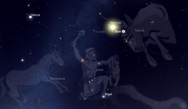 SkySafari -  Leer de sterren en planeten kennen