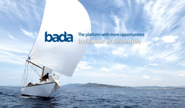 Samsung onthult smartphone-platform Bada