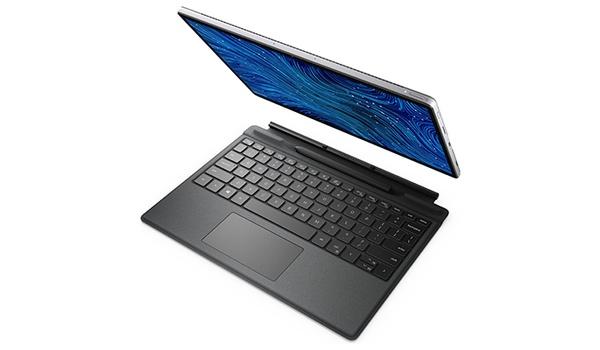 Dell Latitude 7320 Detachable met magnetische stylus
