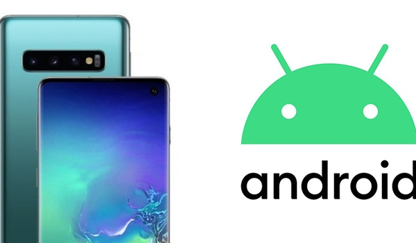 Wanneer jouw Samsung-smartphone Android 10 krijgt