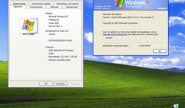 Microsoft: 'Windows XP is grootste gevaar van 2014'
