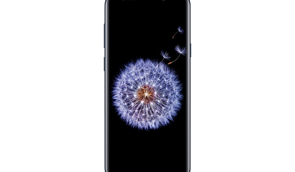 Review: Samsung Galaxy S9+