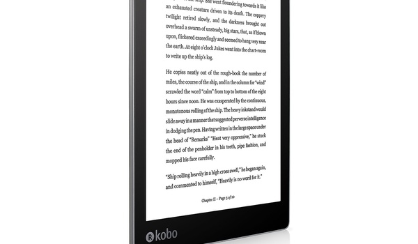 Review: Kobo Aura One