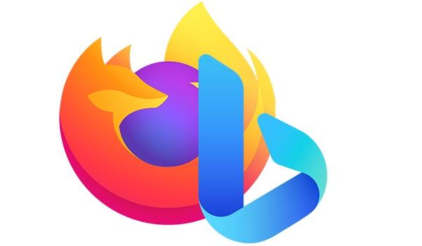 Mozilla test Bing als Google-vervanger in Firefox