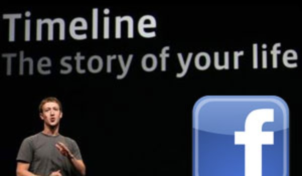 Facebook Timeline wereldwijd beschikbaar
