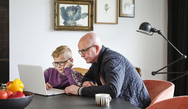 Jouw kind veilig online!