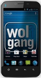 Aldi Wolfgang AS43D2 smartphone