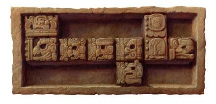 Mayakalender Google Doodle