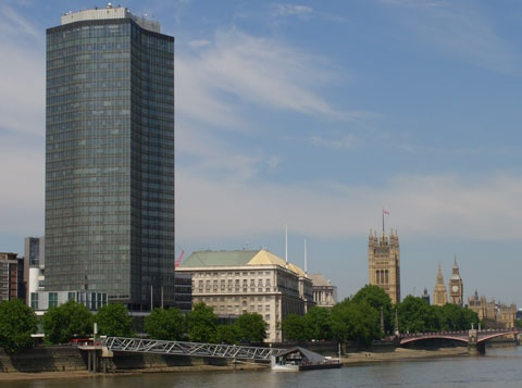 The Millbank Tower