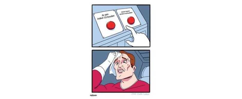 Het meme-verbod: wat betekent dat voor jou?
