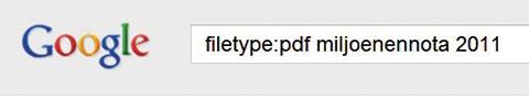 Filetype