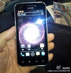 Android 4 Huawei Honor