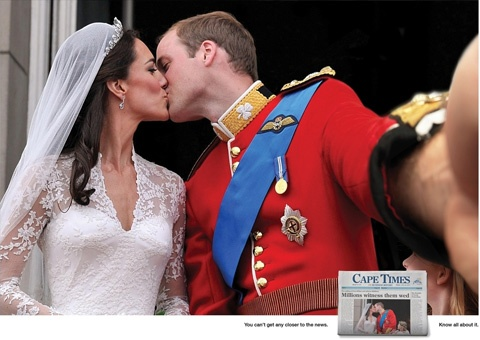 kate middleton prince William smartphone