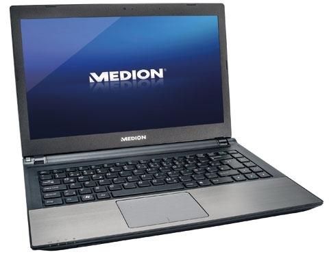Aldi Medion Ultrabook Akoya S4216 (MD 99080)