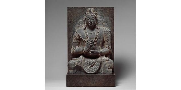 Boddhisattva Maitreya