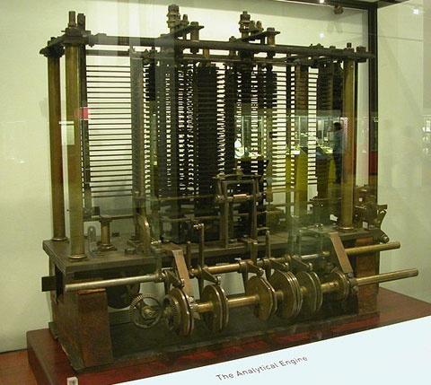 Analytische machine