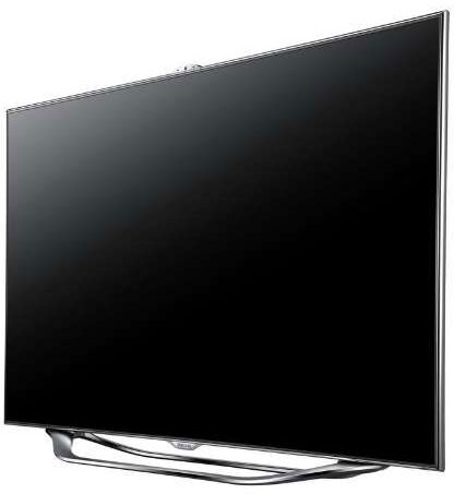 Samsiung ES8000 led tv
