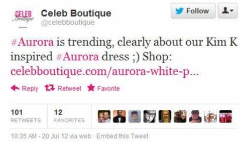 Celeb Boutique