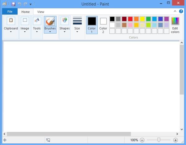 De evolutie van paintbrush naar paint tot paint 3d for 3d tekenen op computer