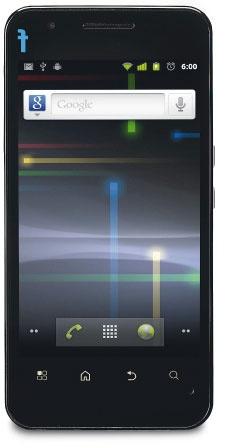 Aldi android smartphone