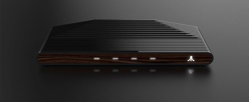 Zo ziet de nieuwe Atari er uit