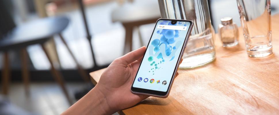 MWC 2018: Wiko toont 3 nieuwe smartphone-lijnen