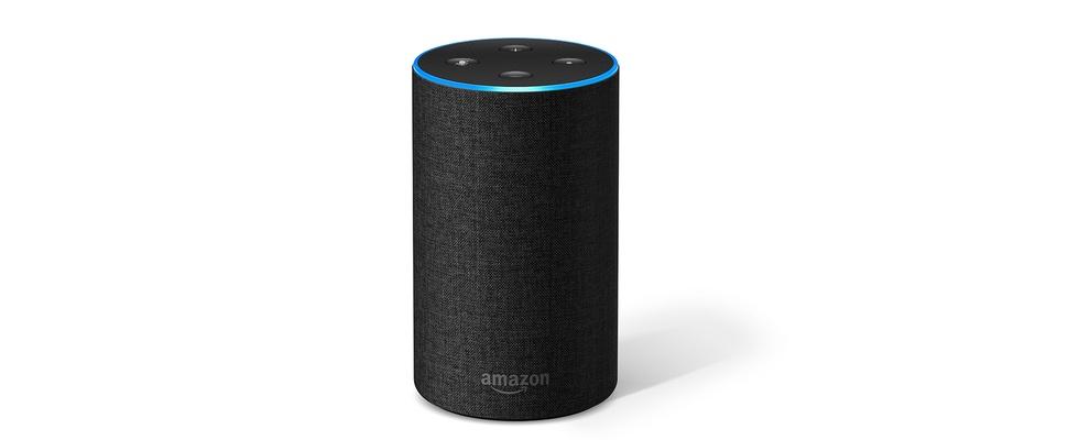 MWC 2018: McAfee komt met spraakondersteuning Alexa