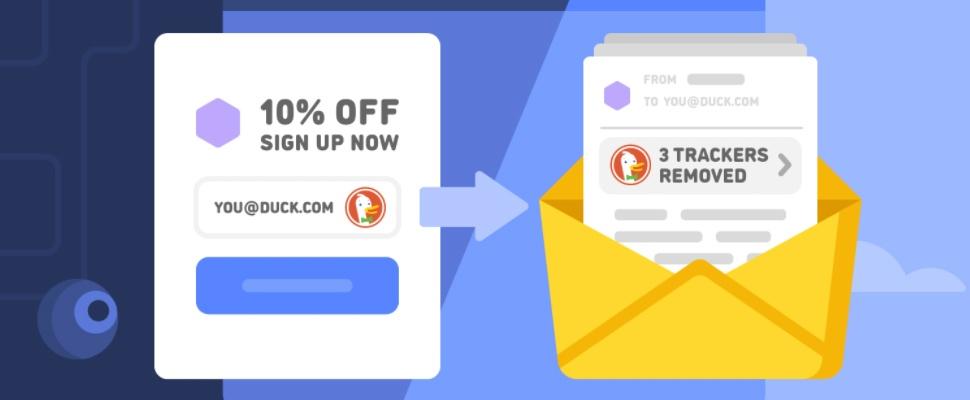 E-maildienst DuckDuckGo houdt pottenkijkers uit je inbox