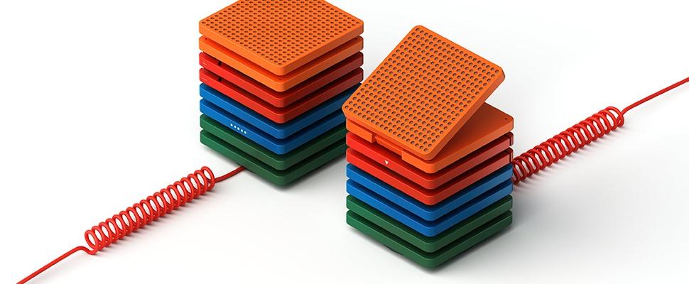 Slimme speaker in nieuw jasje van Baidu