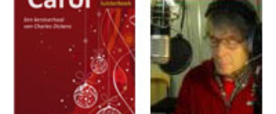 A Christmas Carol nu als Nederlands luisterboek