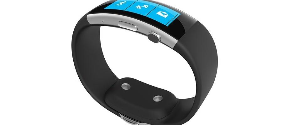 'Fitnesstracker Microsoft Band krijgt geen opvolger'