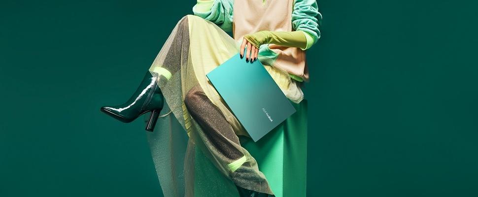VivoBook: eindeloos mobiel werken met stijl