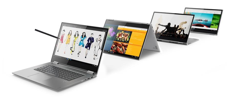 MWC 2018: Lenovo presenteert veel nieuws voor 2018