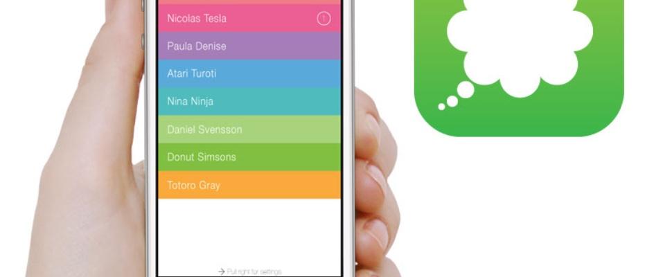 Warum wir auf das Smartphone von jemand anders zugreifen wollen könnten