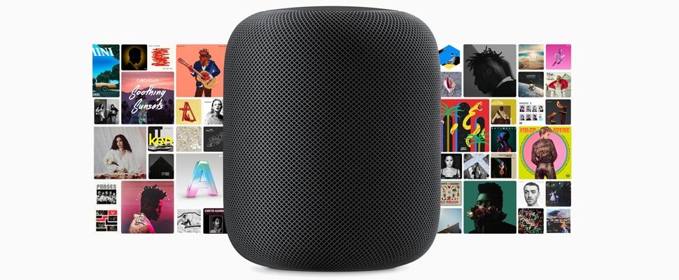 'Apple werkt aan goedkopere HomePod'