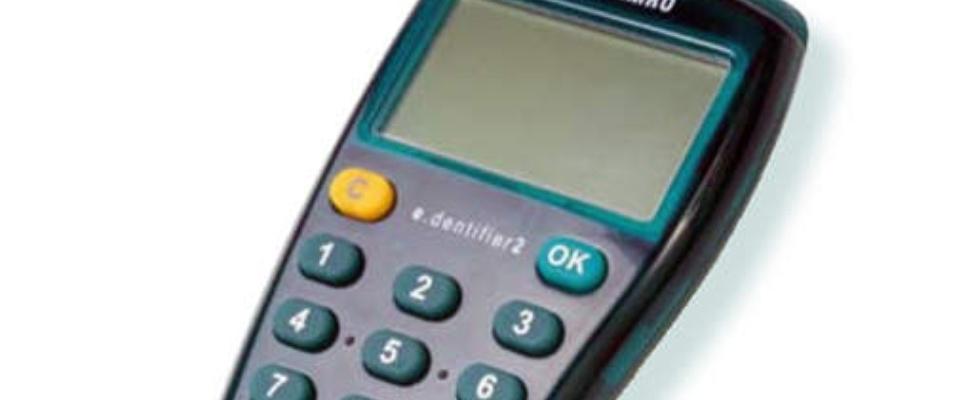 Geld overmaken met ABN Amro-app ook via e.dentifier
