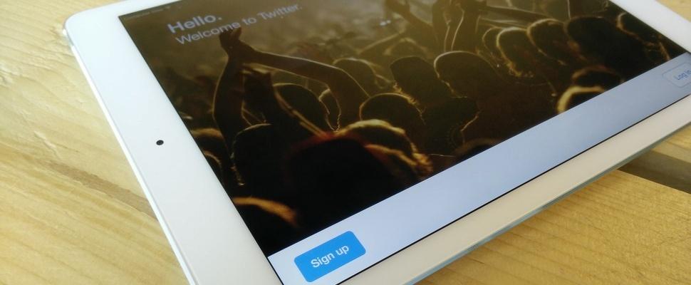 'Drone van Twitter aan te sturen met tweets'