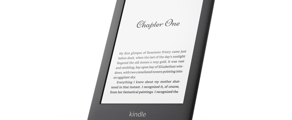 Review: Amazon Kindle (2019)