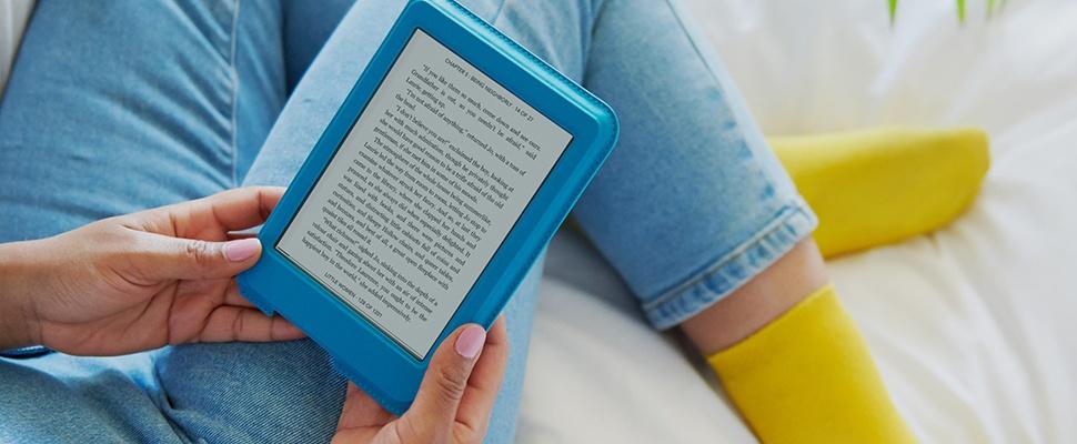 Kobo Nia is e-reader voor prijsbewuste lezers
